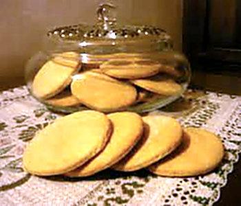 biscotti di vezio allolio