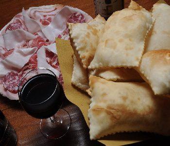 GNOCCO FRITTO (Ricetta tradizionale)