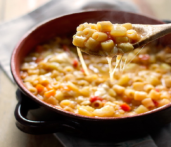 pasta e patate ricetta napoletana