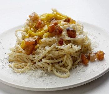pasta alla gricia ricetta originale