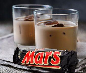 LIQUORE AL MARS (BIMBY)
