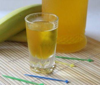 BANANINO (Liquore alla Banana)