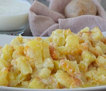 patate al latte
