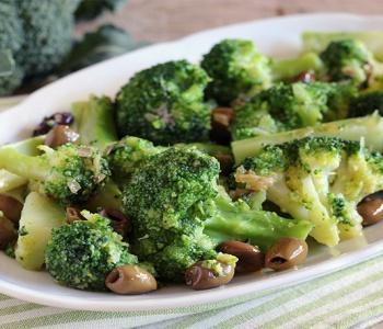 broccoli alle olive bimby