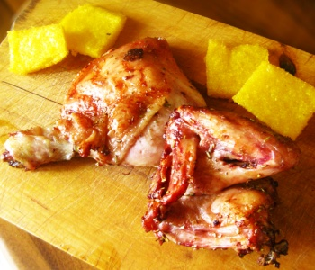 pollo della domenica