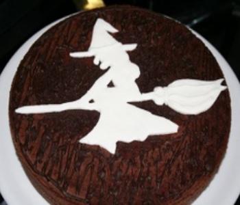 torta della strega