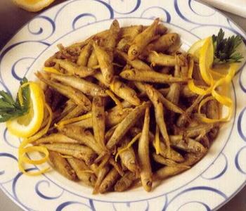alborelle fritte